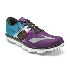 Brooks Women's Purecadence 4 Running Shoes Purple US 8 Brooks http://www.amazon.com/dp/B00KLMHYLA/ref=cm_sw_r_pi_dp_KX7Jvb1P074D3