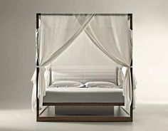 Bedroom accessories: 10 ideas for a blissful night: Giorgetti, Ira