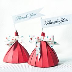 A fun DIY favour box for your wedding or party ~ printable template
