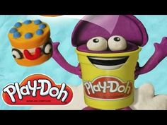 PLAY DOH Jam Android İos Free Game GAMEPLAY VİDEO