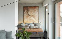 Wil jij je woonkamer stylen volgens de trends van dit najaar? Wij zetten vier voorbeelden van fijne looks volgens de herfsttrends op een rijtje.
