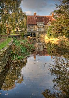 Oxford - England (von sdhaddow)