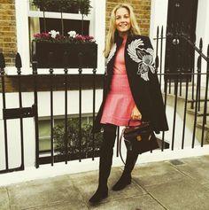 Ladies Of London, Kimono Top, Lady, Instagram Posts, Tops, Women, Fashion, Moda, Fashion Styles