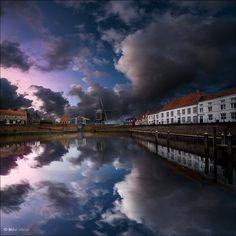Dutch Harbor by Michel Schamp on 500px