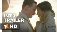 1st trailer for the film adaptation of #TheLightBetweenOceans. Starring: Alicia Vikander & Michael Fassbender.