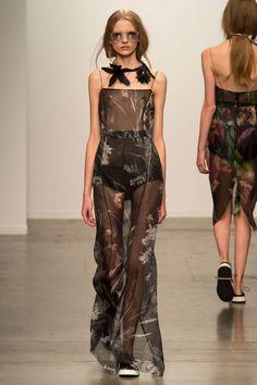 #Osklen #2015 #Fashion #Show #ss2015 #nyfw #NewYork #Fashionweek via @TheCut