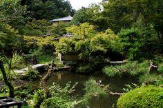 https://flic.kr/p/z4PNHt   東山山荘の庭園   20150921-DSC04878  京都市東山区 東山山荘庭園