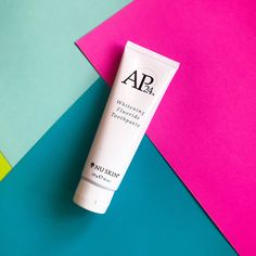 AP 24 Anti-Plaque Fluoride Toothpaste uses a safe, gentle form of fluoride to remove plaque and protect against tooth decay. Ap 24 Whitening Toothpaste, Whitening Fluoride Toothpaste, Stained Teeth, White Teeth, Oral Hygiene, Anti Aging Skin Care, Personal Care, Nu Skin, Ageing