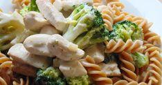 Blog o gotowaniu, pieczeniu i zdrowym odżywianiu, niezależnie od talentu kulinarnego :) Ricotta, Chicken, Ethnic Recipes, Food, Diet, Mascarpone, Essen, Meals, Yemek