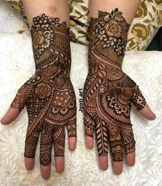 Peacock Mehndi Designs, Indian Henna Designs, Simple Arabic Mehndi Designs, Modern Mehndi Designs, Dulhan Mehndi Designs, Wedding Mehndi Designs, Mehndi Designs For Hands, Arabian Mehndi Design, Khafif Mehndi Design