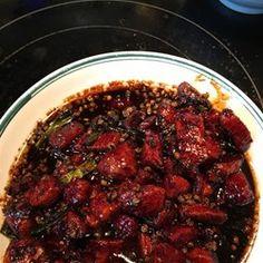 Fiery Pepper Chicken - Allrecipes.com