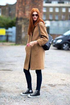 Hair Inspiration: 9 Stunning Redheads | Le Fashion | Bloglovin'