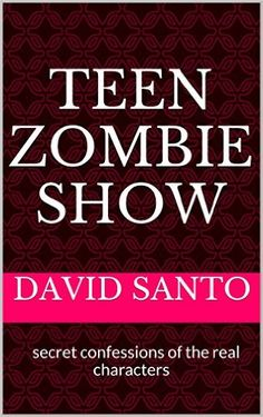 ♥Enter the ‪#‎giveaway‬ for a chance to win a $10 GC♥ StarAngels' Reviews: Blog Tour ♥ Teen Zombie Show by David Santo ♥ #giv...