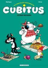 Couverture de l'album LES NOUVELLES AVENTURES DE CUBITUS Tome #7 Le chat du radin Family Guy, Album, Guys, Fictional Characters, New Adventures, Comics, Baby Born, Cat Breeds, Fantasy Characters