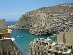 Island of Malta and Gozo / Ilha de Malta e Gozo. See more http://destinations-for-travelers.blogspot.com.br/2012/11/ilha-de-malta-e-gozo.html