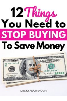 Things to Stop Buying to Save Money (and get out of debt! Save Money On Groceries, Ways To Save Money, Money Tips, Money Saving Tips, How To Make Money, Groceries Budget, Thing 1, Get Out Of Debt, Managing Your Money