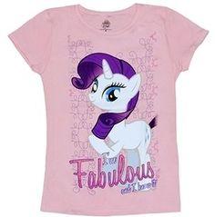 OMG! such a fabulous Rarity shirt!