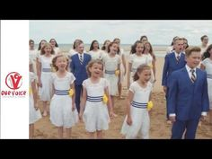 """""""When You Believe"""" cover by One Voice Children's Choir - YouTube"""