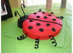 Love the pipe cleaner idea!