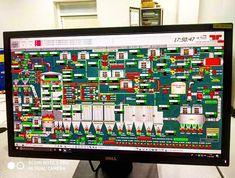 АСУ #automation #всеогенерации🇷🇺 #асу #асутп #control @automation.iran @armatinal @asutp.kz @en.port #powersystems #projectexpert #энергопортал @ecrubicon @avtomatika_teh #test #termal #panel @s7_300.ru @bankirmax_ @avgengineeringsystem #всеогенерацииРФ Iran