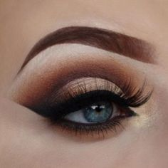 Smokey Eye Makeup Eye Shape 12 500x500