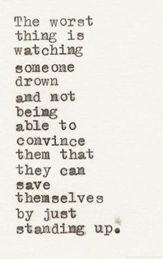 Addiction Recovery Quotes and Sayings | You can't help someone who doesn't want to help themselves. by jane