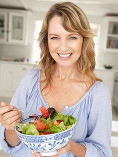 Who says eating #healthy has to be hard? Slim down fast with these smart suggestions for eating right. #food