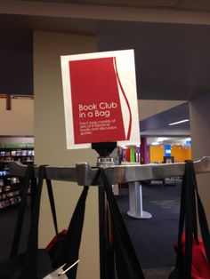 Are you a book club member? The Oak Lawn Public Library has 8 books in a bag for you to check out. Come in today to see our selection!