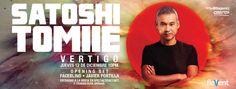 Satoshi Tomiie @ Costa Rica