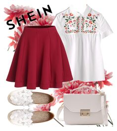 """""""SheIn Contest"""" by laurabosch on Polyvore"""