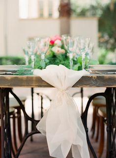 Table runners: http://www.stylemepretty.com/2014/01/28/bohemian-garden-wedding-inspiration/ | Photography: Twah Dougherty of Style-Art-Life - http://styleartlife.com/