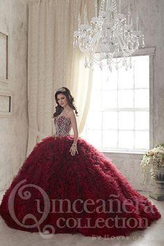 House of Wu 26838 Quinceanera Dress