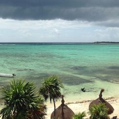 There's no denying Tulum is beautiful. That white sand and turquoise sea—it's like something out of the first half ofThe Beach. In fact, it has a few things in common with the movie: The place is filled with Tilda Swinton-esque yogis, leggy French women, and tanned men in sandals. But just asLe...