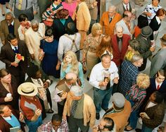 The Story of Alex Prager's Face in the Crowd L.A based photographer Alex Prager presents her latest body of work -Face in the Crowd-at Corcoran Museum of Art in Washington, with an exhibition conc. Popular Photography, Fine Art Photography, Street Photography, Contemporary Photography, Heart Photography, Conceptual Photography, Scenic Photography, Artistic Photography, Creative Photography