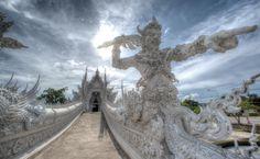 thajsko zájezdy