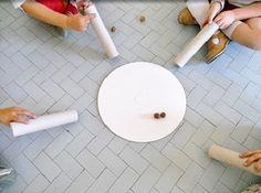 Si estás buscando cómo trabajar el habla y mejorar la capacidad bucofonatoria en casa o en clase, en este post te proponemosmateriales y juegos para apren