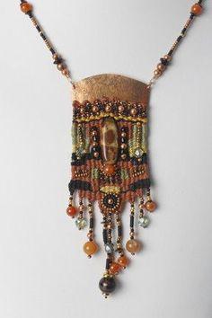 Maya 1 Necklace