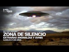 (247) Anomalías magnéticas OVNIS y bases Alien Zona de silencio Ojuelos 27 000 años - YouTube
