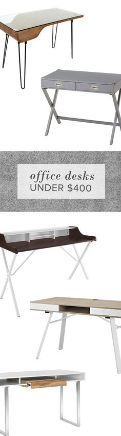 Makeover your workspace with elevated office updates. Find everything you need for your modern office at AllModern. FREE SHIPPING on orders over $49.
