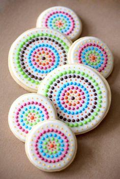 Dotty Cookies