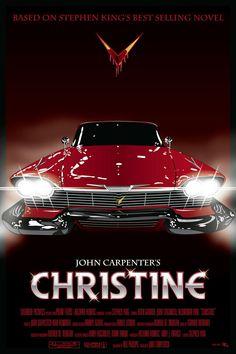JC's CHRISTINE