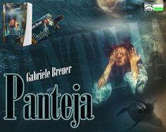 """Panteja"" von Gabriele Breuer ab September 2015 im bookshouse Verlag. www.bookshouse.de/wallpapers/"