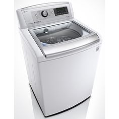 LG - 5.0 CuFt Top Load Washer
