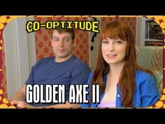 Co-Optitude with Felicia and Ryon Day