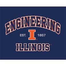 Flag of Illinois at Urbana-Champaign University - Bing images | NASA, Planetary Resources, UIUC ...