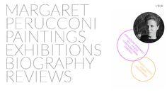 margaret-perucconi.com on Web Design Served
