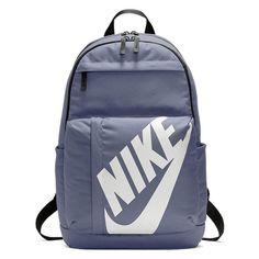 white nike bookbag