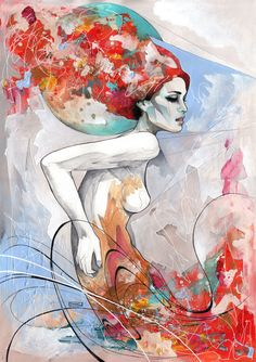 ☆ Solace In Memories :¦: Artist Danny O'Connor ☆