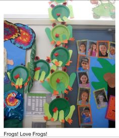 17 Best Jungle animals craft idea images | Day Care, Preschool, Jungles