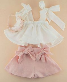 Clothing designs for little girls. Online shopping with worldwide shipping. Stylish, feminine detailing with a playful twist. Baby Boy Dress, Little Girl Dresses, Toddler Dress, Baby Girl Fashion, Kids Fashion, Toddler Fashionista, Baby Frocks Designs, Kids Frocks, Cute Outfits For Kids